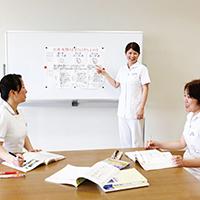 保健指導実習室