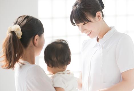 母子保健福祉センター